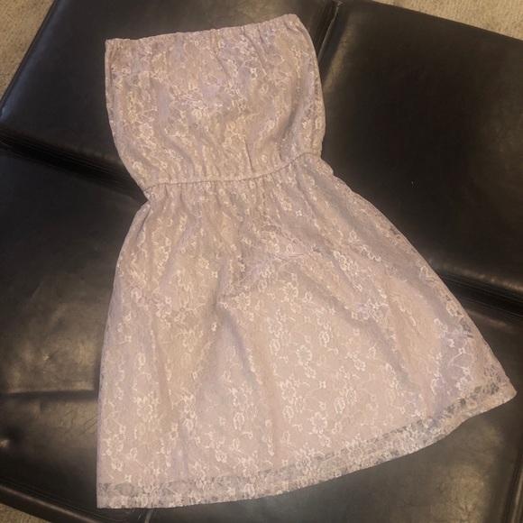 Victoria's Secret Dresses & Skirts - Strapless dress